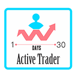 Monthly Active Trader