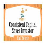 Consistent Capital Saver
