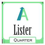 Lister in Quarter
