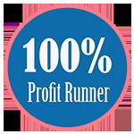 Profil 100% Runner