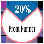 Profit 20% Runner