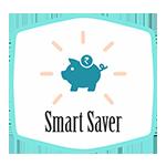 Smart Saver - ITL Medal