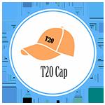 ITL T20 Cap