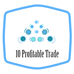 Ten Profiable Trade