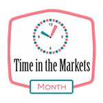 Time in the markets Month
