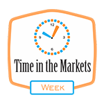 Time in the markets Week